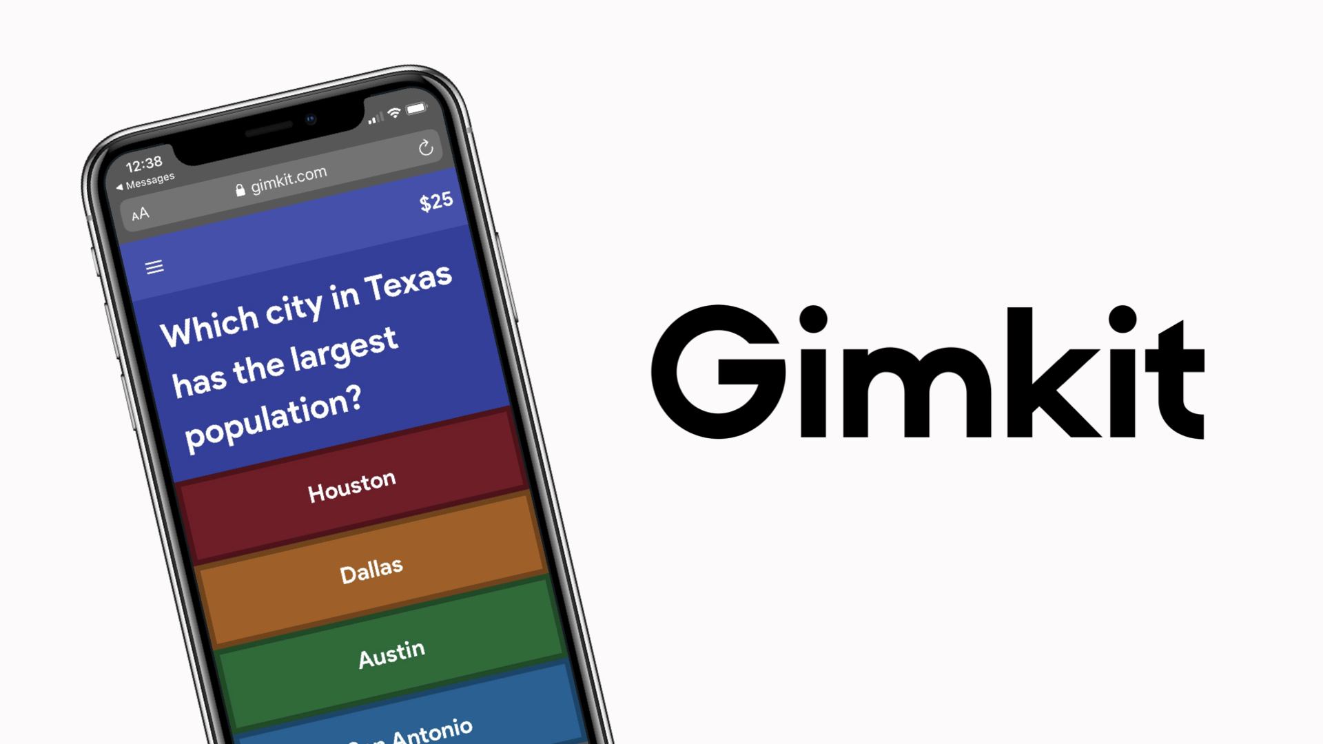 Gimkit - two engaging tools in one
